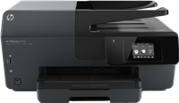 Dispositivo multifunzione HP Officejet 6820 All-in-One