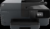 Multifunctioneel apparaat HP Officejet 6820 All-in-One