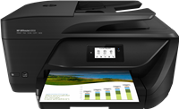 Dispositivo multifunzione HP OfficeJet 6950 All-in-One