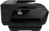 Appareil Multi-fonctions HP Officejet 7510