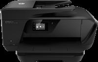 Dispositivo multifunzione HP Officejet 7510