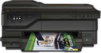 Dipositivo multifunción HP Officejet 7612