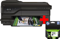 Dispositivo multifunzione HP Officejet 7612_Promo