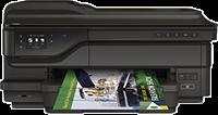 Urzadzenie wielofunkcyjne  HP Officejet 7612