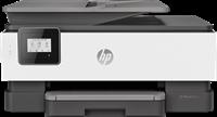 Drukarki Wielofunkcyjne  HP OfficeJet 8012 All-in-One