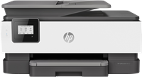 Multifunctionele Printers HP OfficeJet 8012 All-in-One