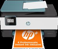 Multifunktionsdrucker HP OfficeJet 8015e All-in-One