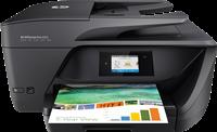 Dispositivo multifunzione HP Officejet Pro 6960