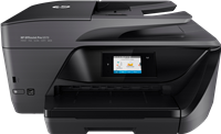 Multifunctionele Printers HP OfficeJet Pro 6970 All-in-One