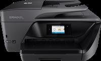 Urzadzenie wielofunkcyjne  HP OfficeJet Pro 6970 All-in-One