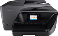 Dipositivo multifunción HP Officejet Pro 6970