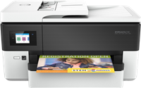 Appareil Multi-fonctions HP OfficeJet Pro 7720 Wide Format