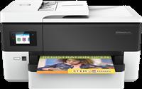 Multifunktionsdrucker HP OfficeJet Pro 7720 Wide Format
