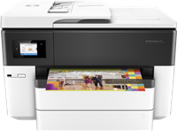 Multifunctionele Printers HP Officejet Pro 7740 All-in-One