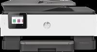 Dipositivo multifunción HP OfficeJet Pro 8022 All-in-One
