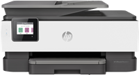Stampante a getto d'inchiostro HP OfficeJet Pro 8022 All-in-One