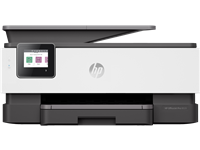 Multifunction Printer HP Officejet Pro 8024 All-in-One