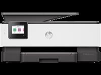 Multifunctionele printer HP Officejet Pro 8024 All-in-One