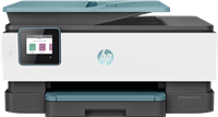 Multifunctionele printer HP OfficeJet Pro 8025 All-in-One