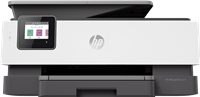 Multifunctionele Printers HP OfficeJet Pro 8025 All-in-One