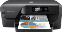 Urzadzenie wielofunkcyjne  HP Officejet Pro 8210