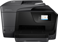 Dispositivo multifunzione HP Officejet Pro 8710