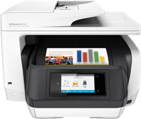 Dipositivo multifunción HP Officejet Pro 8720