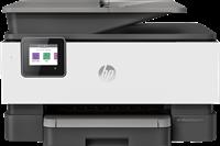 Multifunctioneel apparaat HP OfficeJet Pro 9010 All-in-One