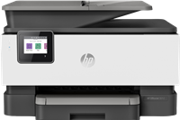 Stampante a getto d'inchiostro HP OfficeJet Pro 9012 All-in-One