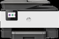 Tintenstrahldrucker HP OfficeJet Pro 9012 All-in-One