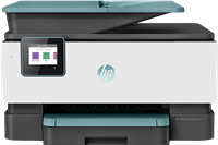 Dipositivo multifunción HP OfficeJet Pro 9015 All-in-One