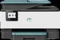 Impresora de inyección de tinta HP OfficeJet Pro 9015 All-in-One