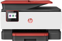 Stampante a getto d'inchiostro HP OfficeJet Pro 9016 All-in-One