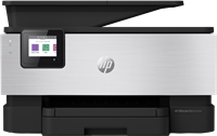 Dipositivo multifunción HP OfficeJet Pro 9019 All-in-One