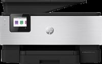 Impresora Multifuncion HP OfficeJet Pro 9019 All-in-One