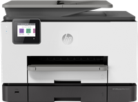 Dipositivo multifunción HP OfficeJet Pro 9020 All-in-One