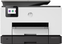 Impresora Multifuncion HP OfficeJet Pro 9022 All-in-One