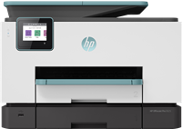 Dipositivo multifunción HP OfficeJet Pro 9025 All-in-One