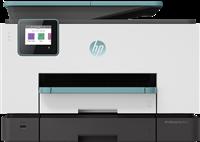 Multifunktionsdrucker HP OfficeJet Pro 9025 All-in-One