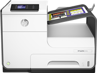 Stampante a getto d'inchiostro HP PageWide 352dw