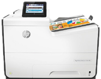 Tintenstrahldrucker HP PageWide Enterprise Color 556dn