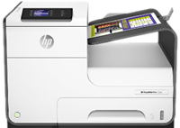 Imprimante à jet d'encre HP PageWide Pro 452dw