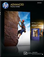 Papel foto HP Q8696A