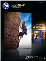 Papel fotográfico HP Q8696A