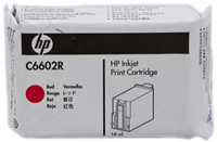 Cartouche d'encre HP SPS