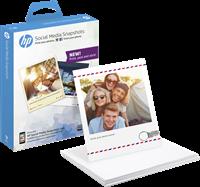 Papier fotograficzny HP W2G60A
