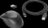 HP Wireless Premium Maus