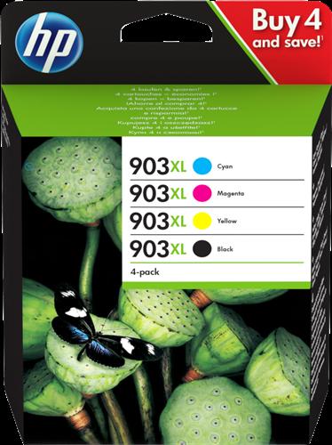 HP 3HZ51AE 903 XL