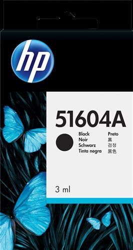 HP 51604A SPS