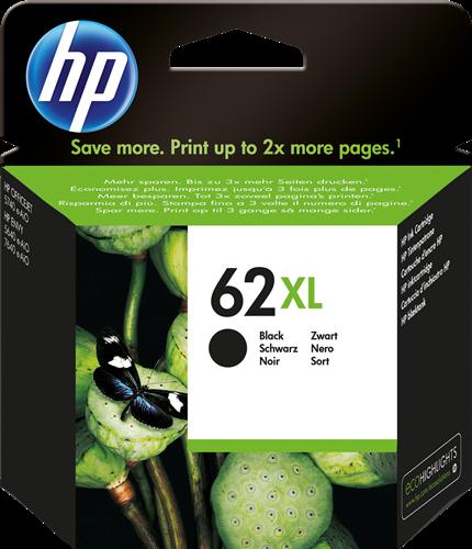 HP C2P05AE 62 XL